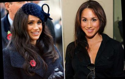 Royal Flashback! See Meghan Markle, Kate Middleton and More Royal Transformations of the Decade