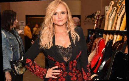 How Many Albums Has Miranda Lambert Made?