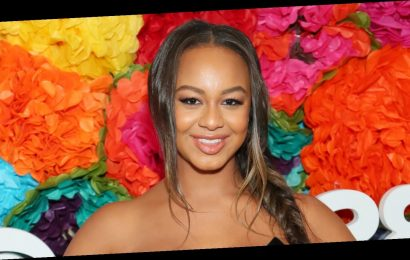 Nia Sioux Launches Her Own Hair Extensions Line!