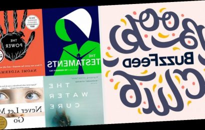 Sorry To Your TBR Lists, But Here Are 927 Books We Recommended In 2019