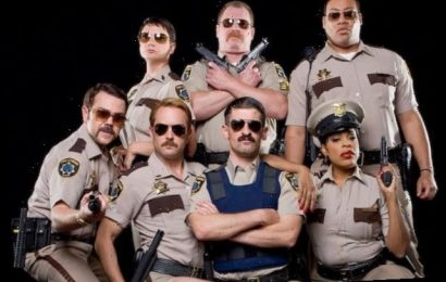 Reno 911! Cops a Season 7 Revival on Upcoming Quibi Mobile Platform