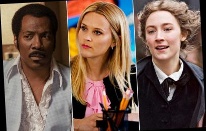 SAG Awards Snub Little Women, Reese Witherspoon and Eddie Murphy in 2020 Nominations