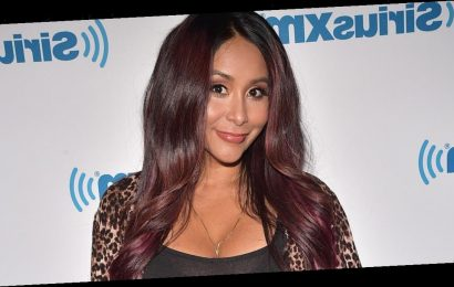 Nicole 'Snooki' Polizzi Reveals Her Breaking Point for Exiting Jersey Shore