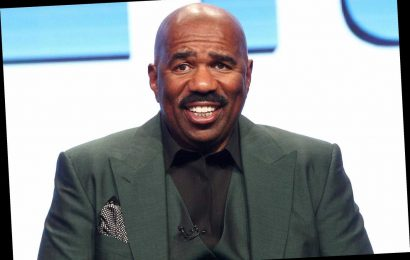 Steve Harvey Announces Facebook Watch Series 7 Months After NBC Canceled His Talk Show