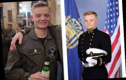 The First Victim Of The Pensacola Naval Base Shooting Has Been Identified By Family Members