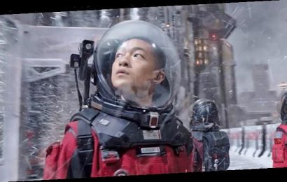 China's Box Office Total Breaks All-Time Record