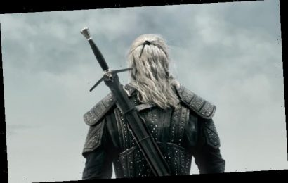 'The Witcher' on Netflix: TV Review