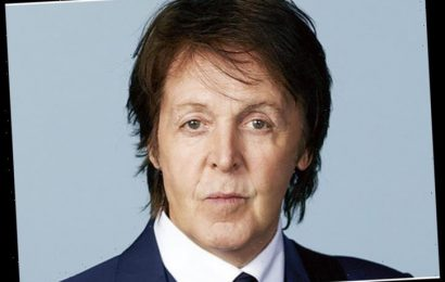 Paul McCartney's 'High In The Clouds' To Be Adapted As Animated Film