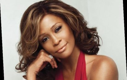 Whitney Houston Earns First Adult Contemporary Top 10 Since 2003