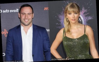 Taylor Swift Weighs In on Importance of Ownership Amid Scooter Braun Feud