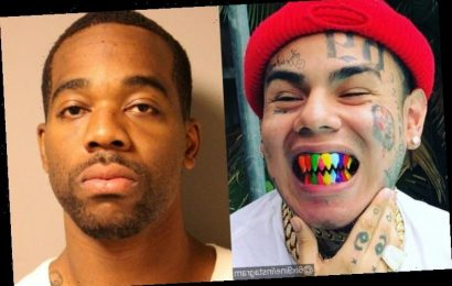 Tekashi69's Kidnapper Says Rapper Lied About Trippie Redd Beef, Wants New Trial