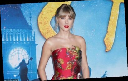 Taylor Swift Retains Title as Most Influential People on Twitter