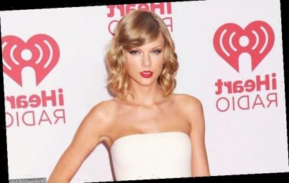 Taylor Swift Finds Herself Lucky for Not Having to Go Through Instant Stardom