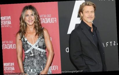 Will Brad Pitt and Jennifer Aniston Ever Get Back Together?