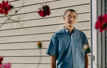 Why Is Chinese Sci-Fi Everywhere Now? Ken Liu Knows