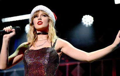 The Playlist: Taylor Swift's Nostalgic Tune, and 12 More Holiday Songs