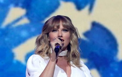 Taylor Swift announced as headliner for Glastonbury Festival 2020