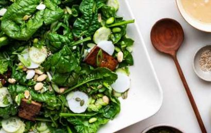 Your Mom Is Wrong: Your Vegetarian Diet Did Not Cause Cancer