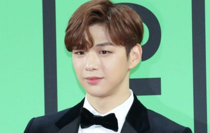 Kang Daniel suspends engagements due to depression