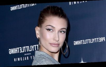 """Hailey Bieber Opens Up About the Pain of Being """"Torn Apart"""" on Social Media"""