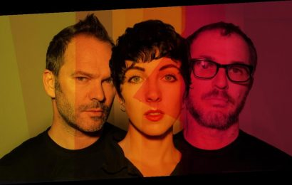 Ultraísta Return With Frenetic 'Tin King,' Detail First Album in Eight Years