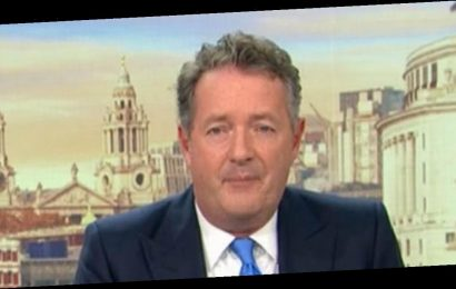 Piers Morgan hits out at Meghan and Harry again after 'deluded clowns' insult