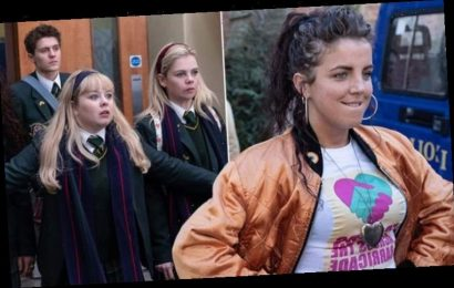 Derry Girls season 3 release date: When is the new series of Derry Girls on Channel 4?