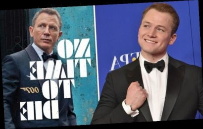 James Bond: Daniel Craig to be replaced by Rocketman's Taron Egerton? BIG news revealed
