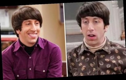 The Big Bang Theory: Fans spot another lie about Howard Wolowitz's childhood