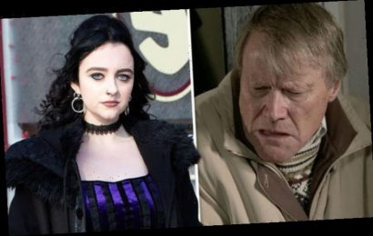 Coronation Street spoilers: Roy Cropper to save niece Nina from being abused by thugs?