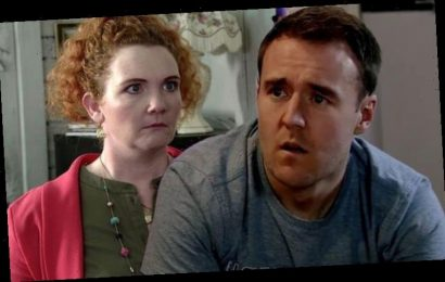 Coronation Street spoilers: Tyrone Dobbs to embark on shock affair after star drops clue?