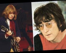 The Beatles: 'John Lennon was DISGUSTED by the way The Rolling Stones' Brian Jones died'