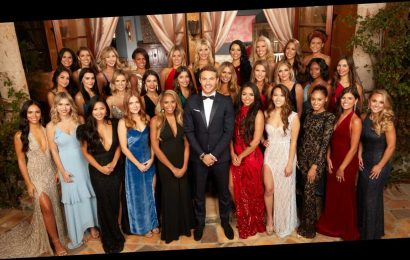 Here's a Handy Dandy 'Bachelor' Rose Ceremony Tracker to Keep Up With Who Peter Sends Home