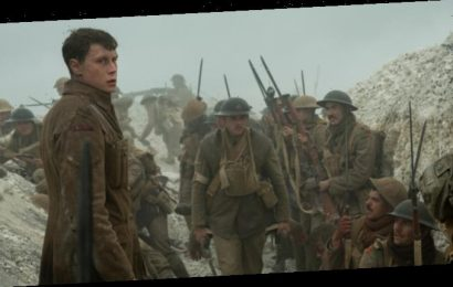 Will '1917' Get Box Office Boost After Golden Globes Wins?