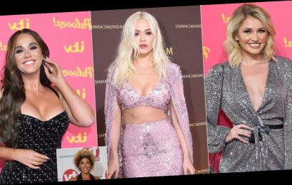 What is egg freezing? As stars like Vicky Pattison, Amy Hart, Rita Ora and Dr Zoe speak out about fertility