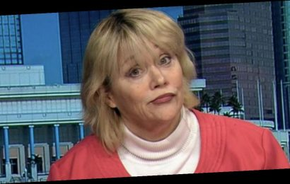 Samantha Markle cut off by Ruth as she slates Meghan on This Morning