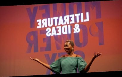 Sped up with life? Stop to think at Perth's 2020 Literature and Ideas Festival