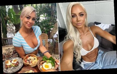 Personal trainer details diet and why she stopped counting calories