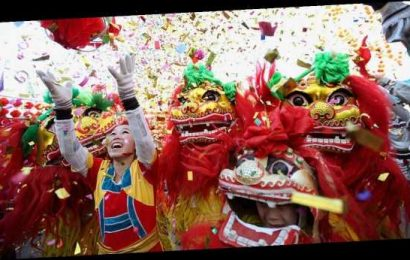Chinese New Year 2020 date and how it is celebrated
