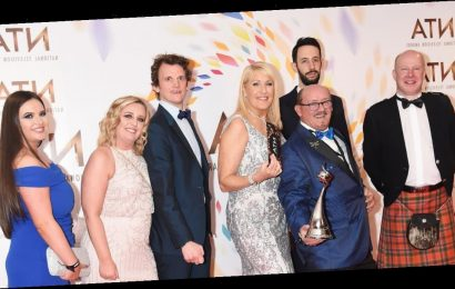 'Public are not to be trusted' after Mrs Brown's Boys wins best comedy award