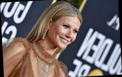 Gwyneth Paltrow's 'Smells Like My Vagina' Candle Has Twitter Talking