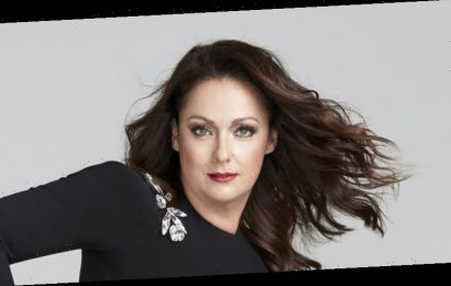 Celeste Barber to host Fire Fight concert with Queen, KD Lang and Olivia Newton John