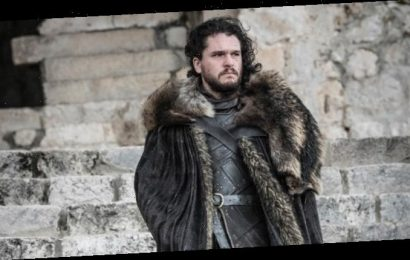 """'Game of Thrones"""" Chilly Streak Continues at Golden Globes"""
