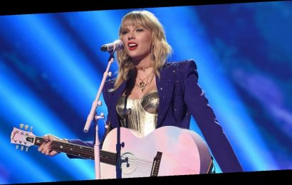 Mark Your Calendars! Taylor Swift's Miss Americana Documentary Hits Netflix This Month
