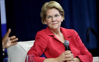 Elizabeth Warren's Dating Advice Is The Kind Of Energy I Need In Life