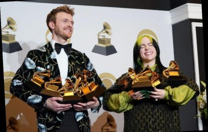 How Many Grammy's Did Billie Eilish Win?