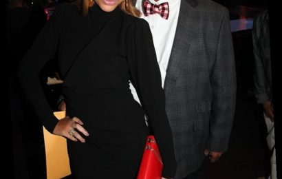How Does Tamar Braxton's Ex-Husband, Vincent Herbert, Get Along With Her New Man, David Adefeso?