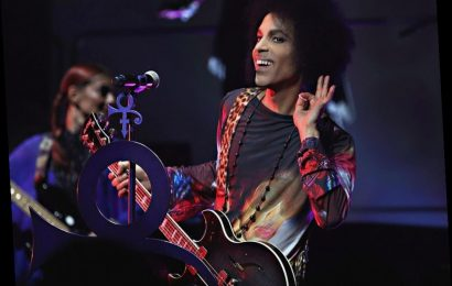 Alicia Keys, John Legend, Among Stars To Perform In Tribute Concert For Late Artist Prince