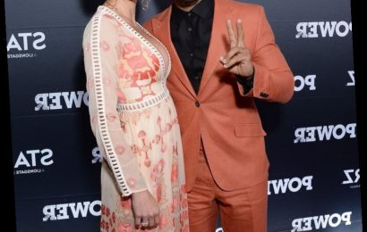 "Who is 'Power' Star Omari Hardwick's Wife, Jennifer ""Jae"" Pfautch?"