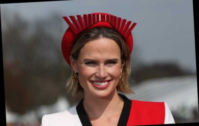 Who is Francesca Cumani, is she an Cheltenham Festival presenter and is she married?